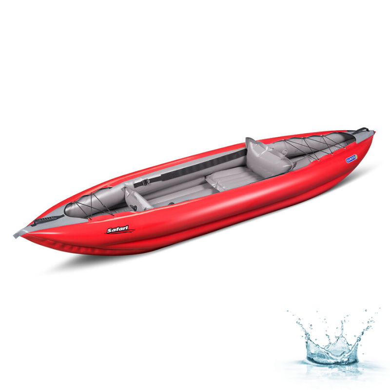 KAYAK GONFLABLE GUMOTEX SAFARI 330