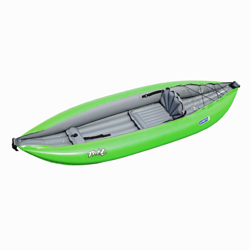 KAYAK GONFLABLE GUMOTEX TWIST 1