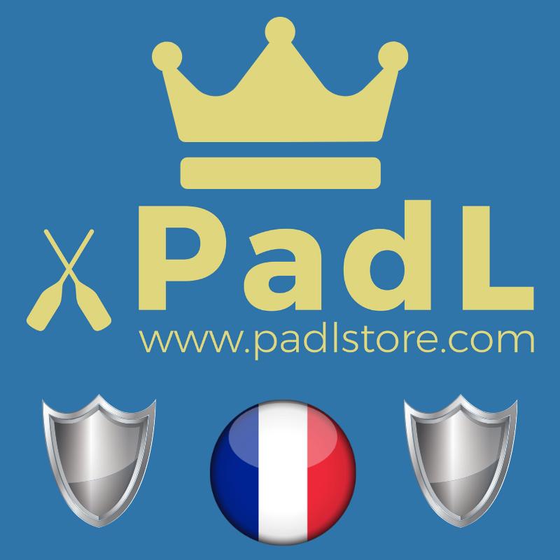 MEMBRE PADL PREMIUM SILVER EN FRANCE