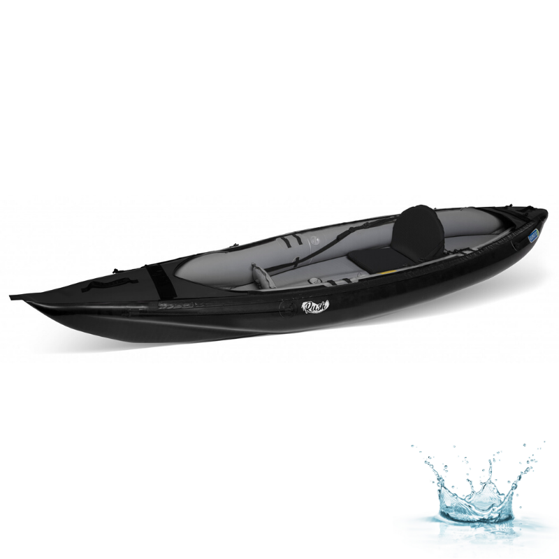KAYAK GONFLABLE GUMOTEX RUSH 1
