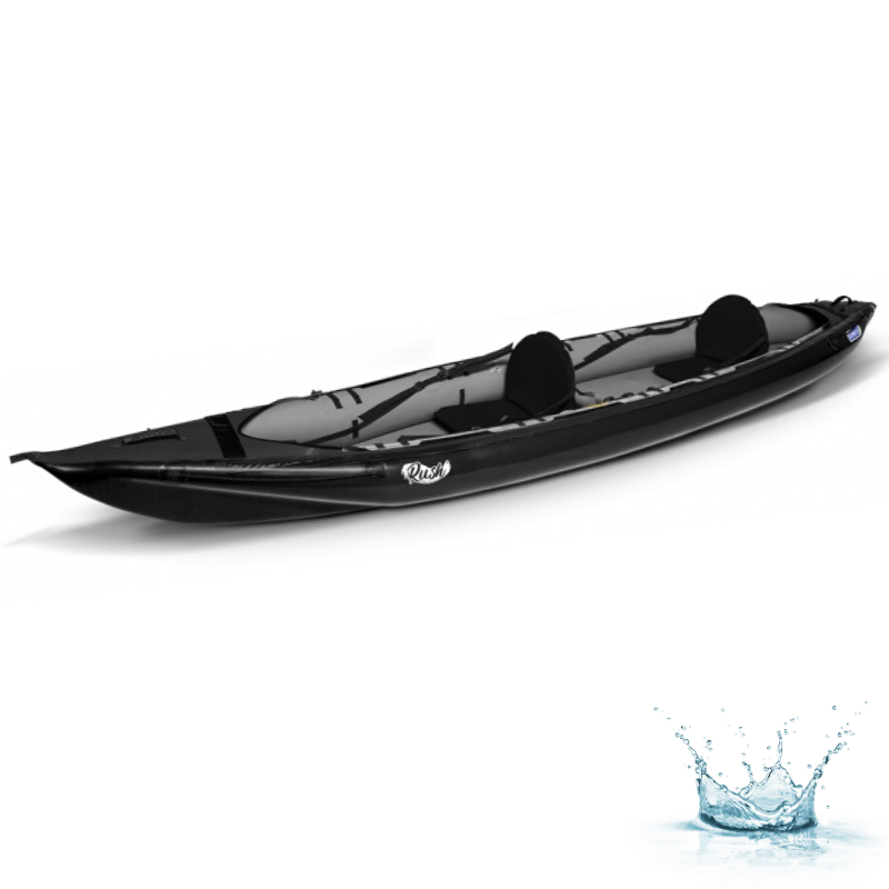 KAYAK GONFLABLE GUMOTEX RUSH 2