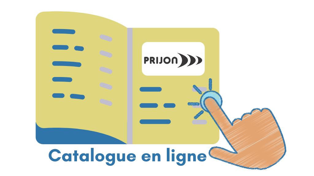 Vers le catalogue Prijon