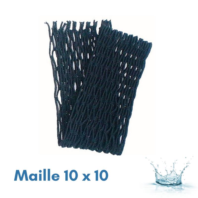 FILET DE PONT PRE-DECOUPE 10 MAILLES x 10 MAILLES