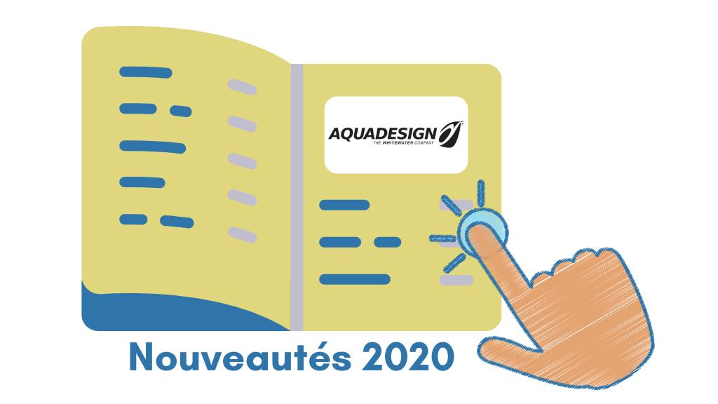 Vers le catalogue AQUADESIGN NOUVEAUTES 2020