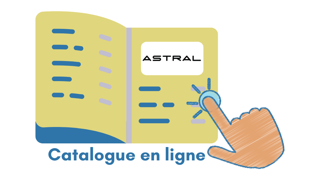Vers le catalogue astral
