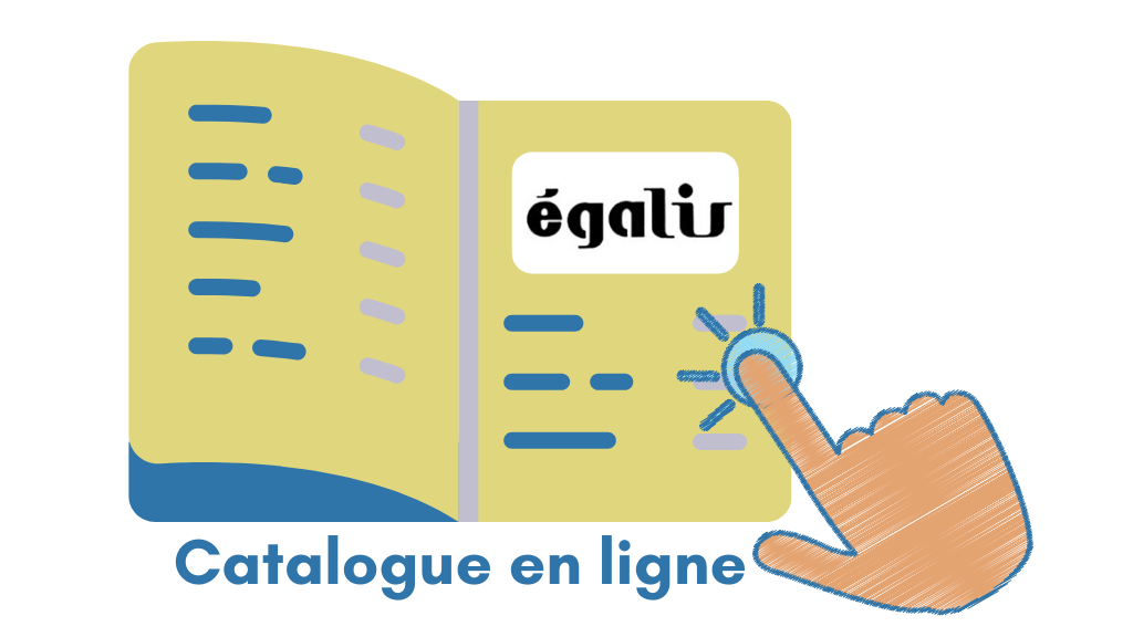 Vers le catalogue egalis