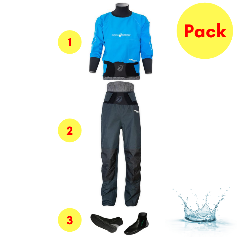 PACK AQUADESIGN HIPTECH