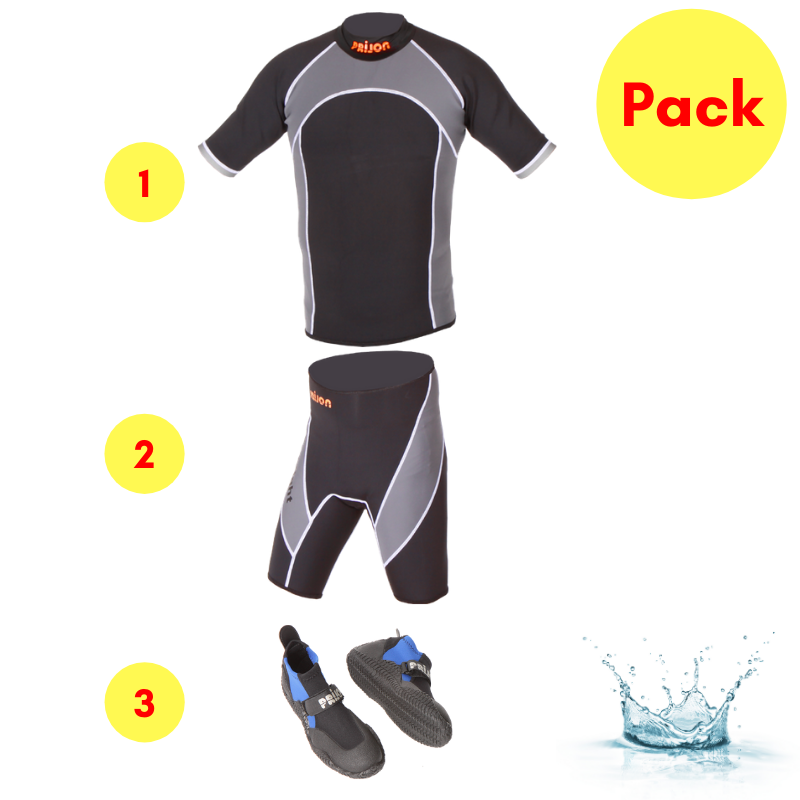 PACK PRIJON SUPERLIGHT 2