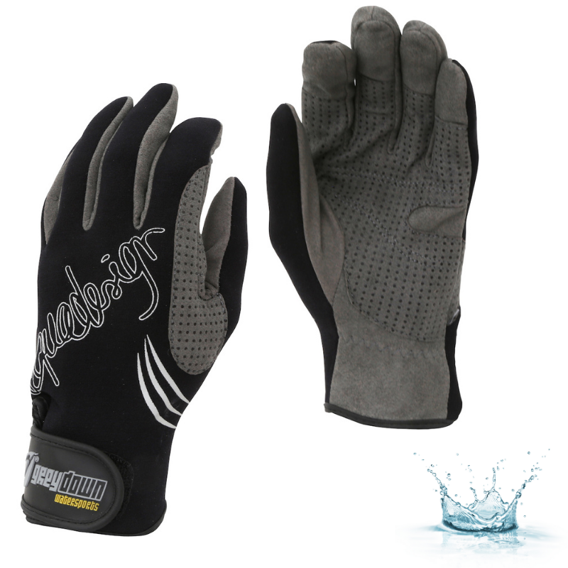 GANTS AQUADESIGN GREYDOWN