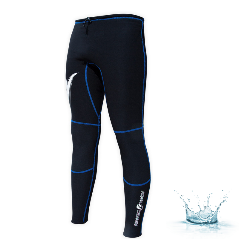 PANTALON AQUADESIGN FLEECETECH