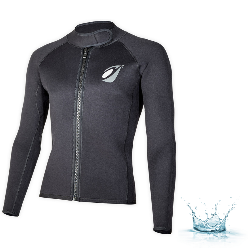 BOLERO NEOPRENE 4,0 MM AQUADESIGN KEEPS