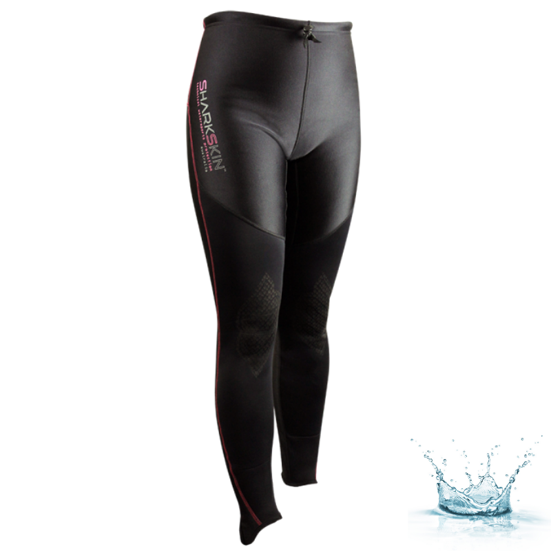PANTALON SHARKSKIN PERFORMANCE WEAR - COUPE FEMME
