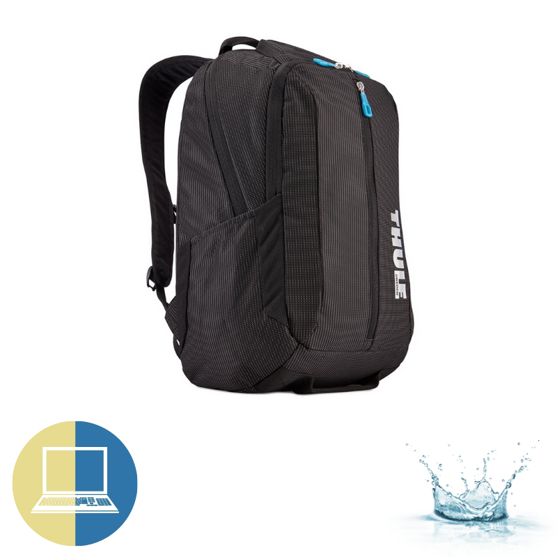 SAC A DOS THULE CROSSOVER BACKPACK 25L