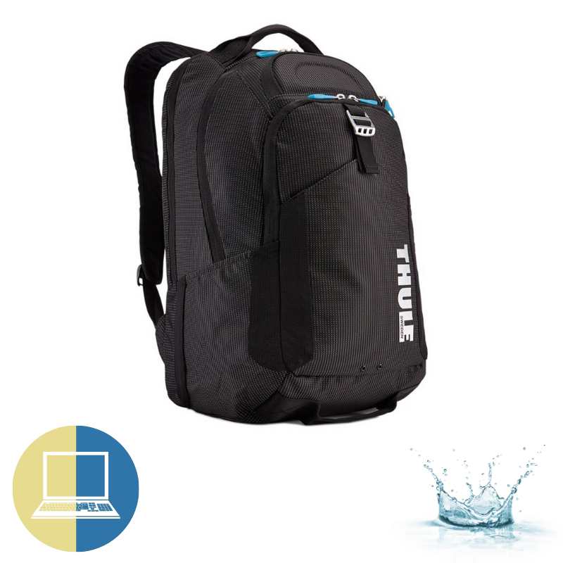 SAC A DOS THULE CROSSOVER BACKPACK 32L