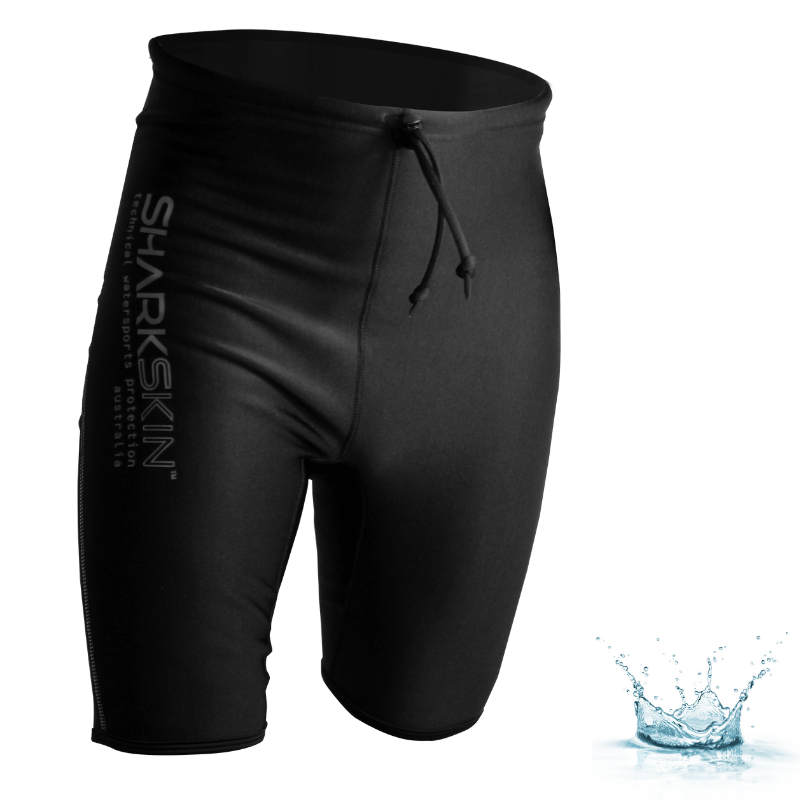 SHORT SHARKSKIN PERFORMANCE WEAR - COUPE HOMME