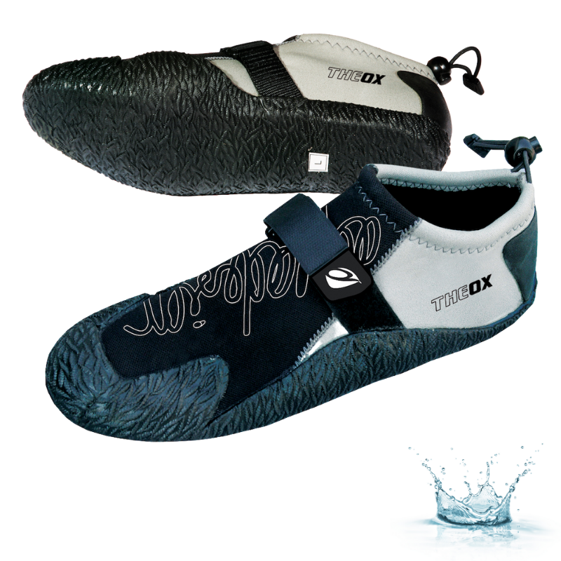 CHAUSSONS NEOPRENE AQUADESIGN THEOX