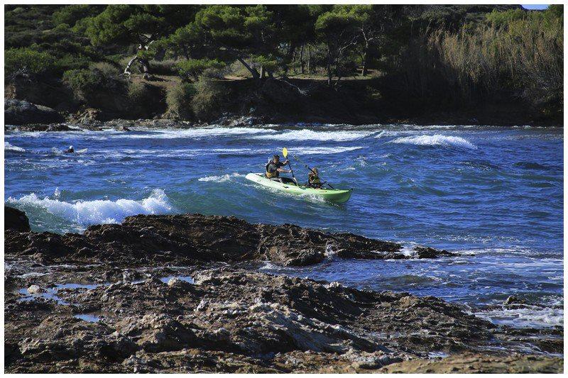 TRIBAL OCEAN ACTION 2