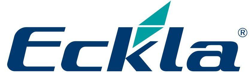 Logo ECKLA farbig