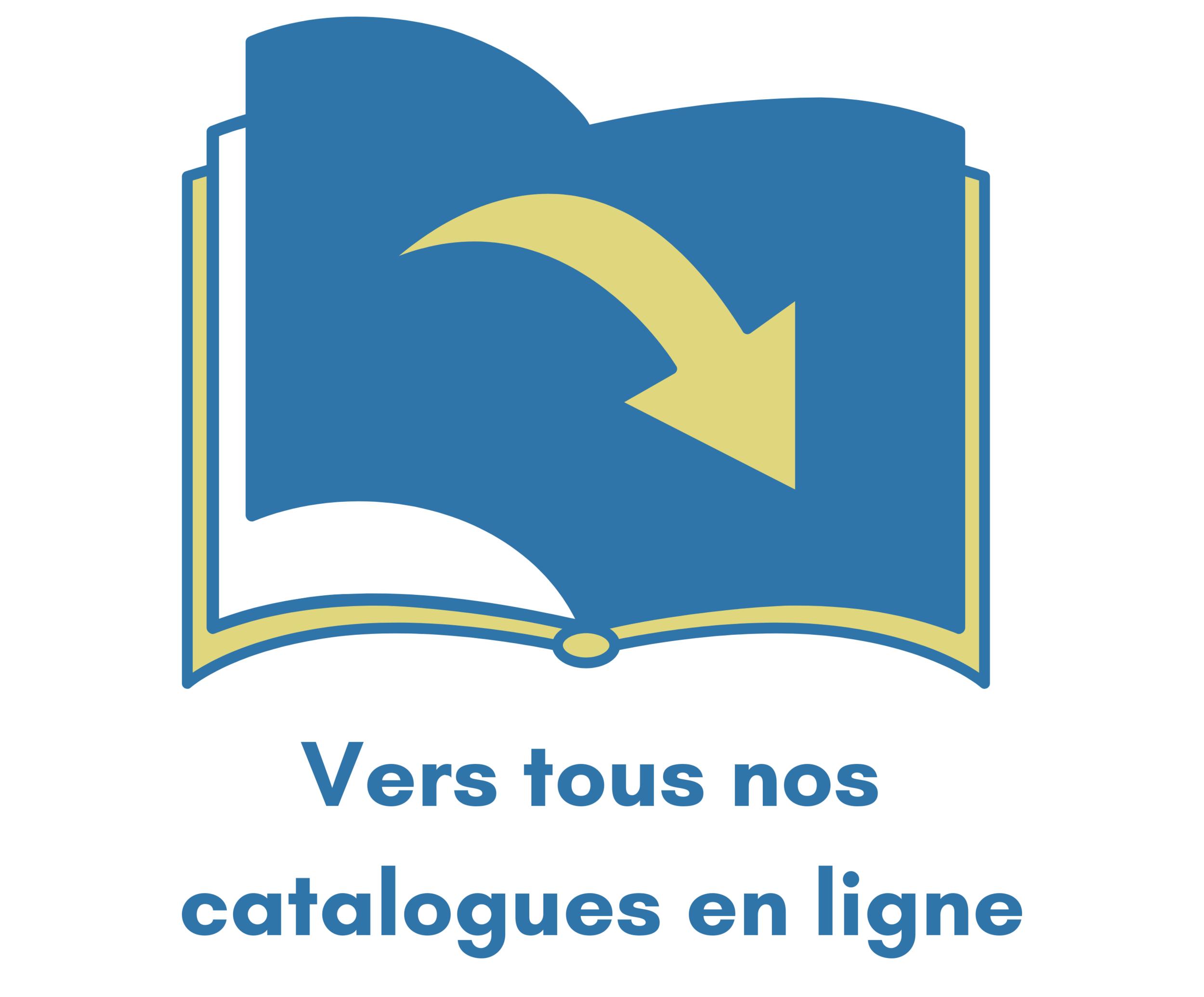 Vers les catalogues en ligne