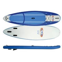STAND UP PADDLE GONFLABLE RTM 10'6