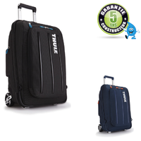 BAGAGE CABINE À ROULETTES 38 L CARRY-ON THULE CROSSOVER