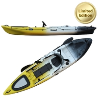 KAYAK DE PECHE RTM FISHING ABACO 3.60 STG BIG BANG