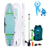 PACK JOBE STAND UP PADDLE LENA 10.6 YOGA PACKAGE