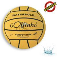 BALLON DE WATER-POLO GOLFINHO SPORT POUR EQUIPE HOMMES