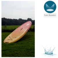PLANCHE DE STAND UP PADDLE RTM KAYAKS SUP PE 10' (MODELE D'EXPOSITION)