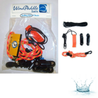 WIND PADDLE SAIL KIT