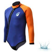 BOLERO NEOPRENE AQUADESIGN FRIO 5 MM