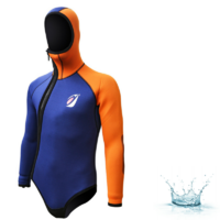 BOLERO NEOPRENE AQUADESIGN ICE 5 MM