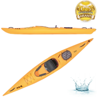 KAYAK DE RANDONNEE PRIJON CUSTOMLINE CL 430 FULL EQUIPMENT