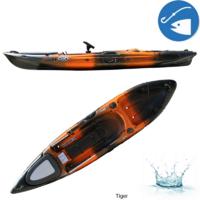 KAYAK DE PECHE RTM FISHING ABACO 3.60 LUXE