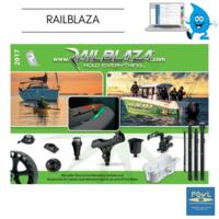 LE CATALOGUE DES PRODUITS RAILBLAZA