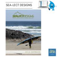 LE CATALOGUE DES PRODUITS SEA-LECT DESIGNS