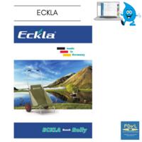 LE CATALOGUE DES PRODUITS ECKLA BEACH-ROLLY