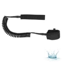LEASH CHEVILLE POUR STAND UP PADDLE