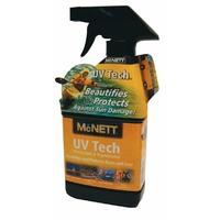 AGENT DE PROTECTION ANTI-UV MC NETT UV-TECH