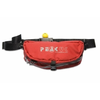 CORDE DE REMORQUAGE PEAK UK AVEC SANGLE ABDOMINALE 15 M