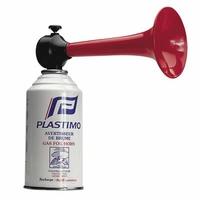 AVERTISSEUR DE BRUME A GAZ ININFLAMMABLE PLASTIMO