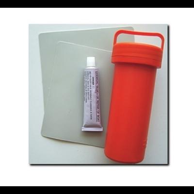 KIT DE REPARATION POUR GONFLABLES EN PVC