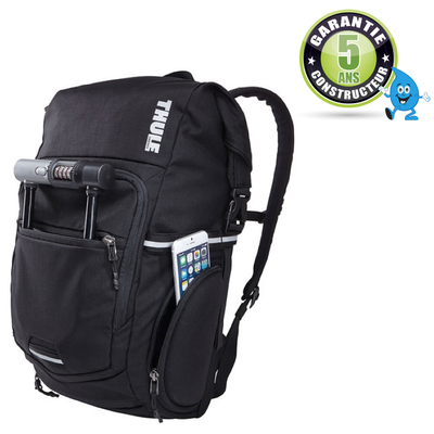 SAC A DOS THULE PACK 'N PEDAL COMMUTER