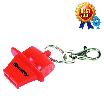 SIFFLET DE SECURITE SCOTTY LIFESAVER #1