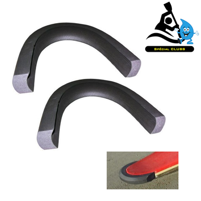 PAIRE DE PROTECTIONS DE POINTE POUR KAYAK-POLO