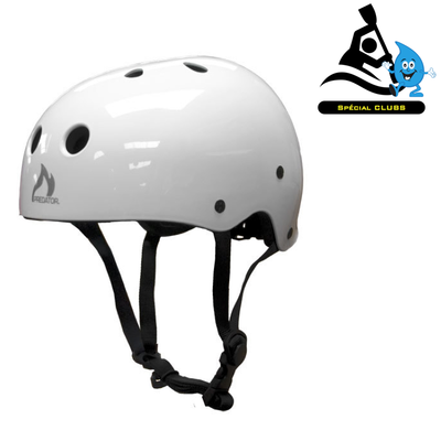 CASQUE DE SPORTS DE PAGAIE PEAK UK CENTRE SIDE CUT