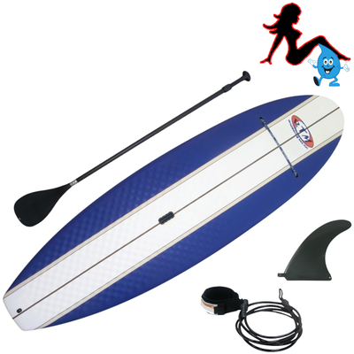 PACK RTM STAND UP PADDLE MOUSSE 9'6