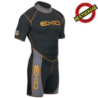 SHORTY NEOPRENE EXO BOY (TAILLE L)