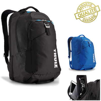 SAC A DOS THULE CROSSOVER 32L
