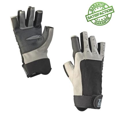 GANTS XM YACHTING RACING KEVLAR/AMARA MITAINES